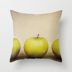 Tart Throw Pillow