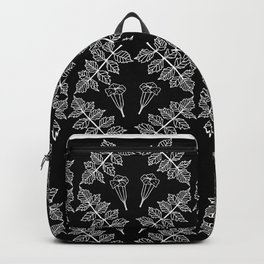 Midnight Garden Backpack
