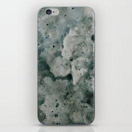 Stormy Daze iPhone Skin