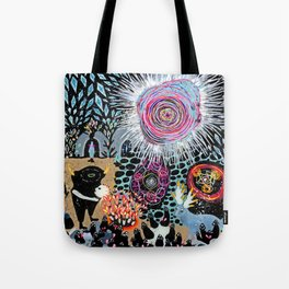 An Offering Tote Bag