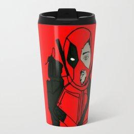Zeadpool Travel Mug