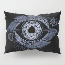ODIN'S EYE Pillow Sham