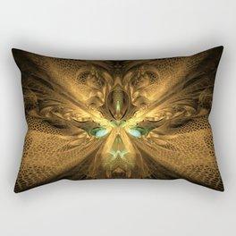 Hive - Designed for leggings Rectangular Pillow