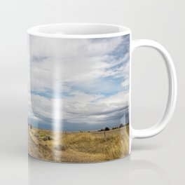 Dusty Road Coffee Mug