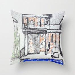 stinson Throw Pillow