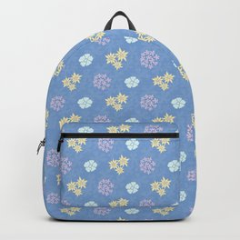 Hana Space - Violet And All Backpack