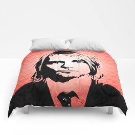 Cobain -  Pop Art Comforters