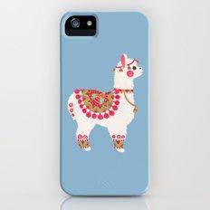 The Alpaca Slim Case iPhone (5, 5s)