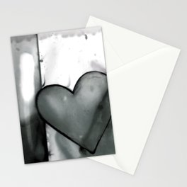 Heart Dreams 1N by Kathy Morton Stanion Stationery Cards