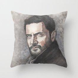 John Proctor I Throw Pillow