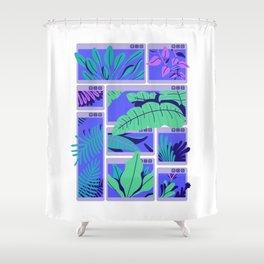 C:\WINDOWS\TROPICAL Shower Curtain