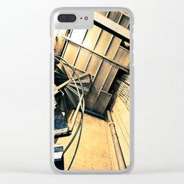 N°276 - 29 07 11 Clear iPhone Case