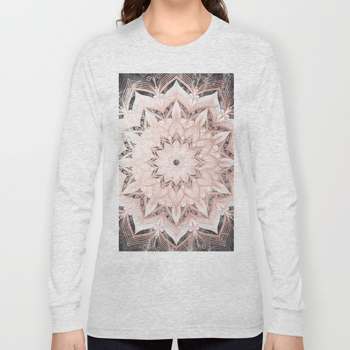 Imagination Sky Long Sleeve T-shirt