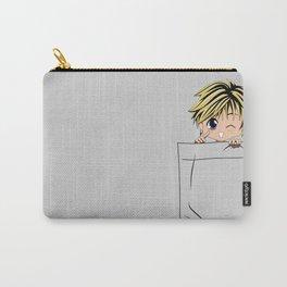 Mini Night Tenjo Pocket Tee Carry-All Pouch