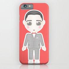 Pee-Wee Herman iPhone 6s Slim Case