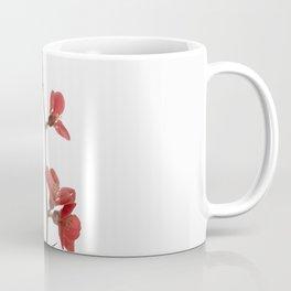 Branch with flowers Coffee Mug
