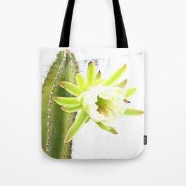 Spiky Delight Tote Bag