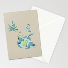 Tap Stationery Cards