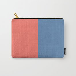 Living Coral On The Pacific Coast Carry-All Pouch