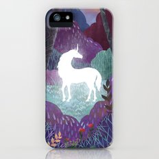 The Last Unicorn Slim Case iPhone SE