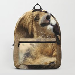 """""""The Lion King"""" #2 Backpack"""