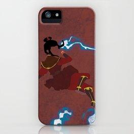 Azula iPhone Case