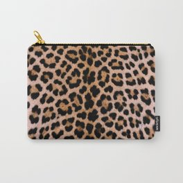Cheetah Pattern Tasche