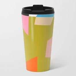 Amorphous Travel Mug