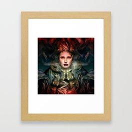 """""""Dream Winter, Spring Awakening"""" Framed Art Print"""