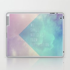 Exploration Laptop & iPad Skin