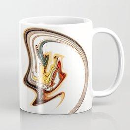 Serious Talk Coffee Mug