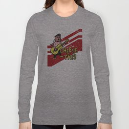 Chees Tris Long Sleeve T-shirt