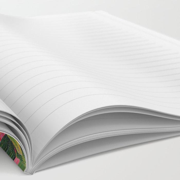 FAVORITE FLORAL Notebook