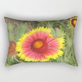 Spring in Progress Rectangular Pillow
