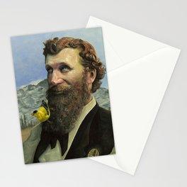 John Muir Stationery Cards