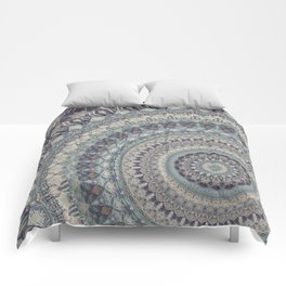 Mandala 546 Comforters