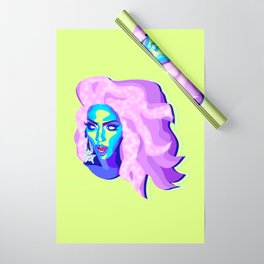 QUEEN ALYSSA EDWARDS Wrapping Paper