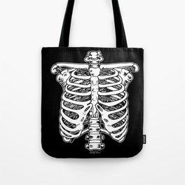 Funnybones Tote Bag