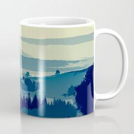 Serene and Beautiful Landscape Coffee Mug