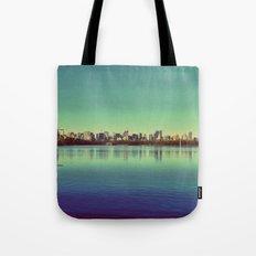 New York.. I've got you under my skin Tote Bag