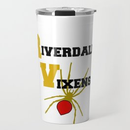 Riverdale Vixens Travel Mug