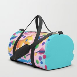 Kite Parade Duffle Bag