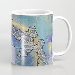 Midnight City Coffee Mug