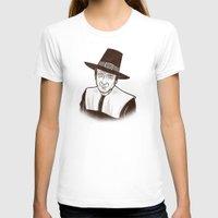 scott pilgrim T-shirts featuring Pilgrim by Gimetzco's Damaged Goods