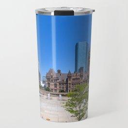 TORONTO 09 Travel Mug