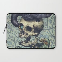 Bowerbirds Laptop Sleeve