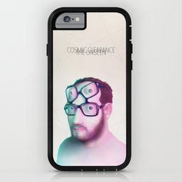 Points of view - The Unseen version iPhone Case