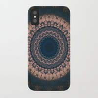 boho iPhone & iPod Cases featuring Boho by Jane Lacey Smith