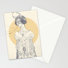 Echoed Stationery Cards