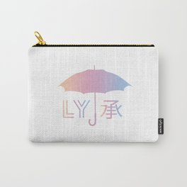 LY: Jimin Ver. Carry-All Pouch